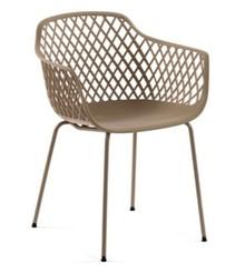 Fotelik INNQU Fotel z masy plastycznej