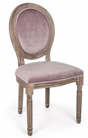 Krzesło MAT WOODROSE
