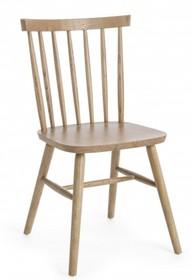 Krzesło DAGGER - naturalny