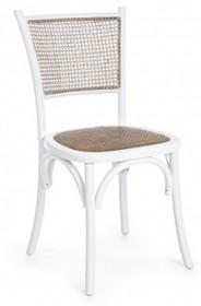 Krzesło CARREL - biały