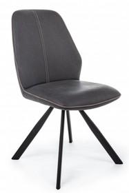 Krzesło MAXWELL - grafitowy