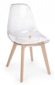 Krzesło EASY TRANSPARENT