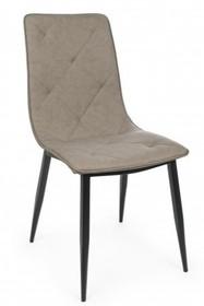 Krzesło VICTOR TAN - beżowy