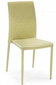 Krzesło ACHI - limonkowy