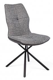 Krzesło KEPLER - szary