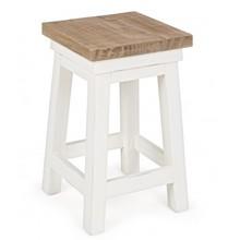 Niski stołek ELVIA