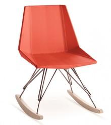 Krzesło bujane GMILM ROCK