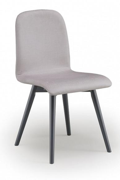 Nowoczesne Tapicerowane Eleganckie Krzeslo Do Jadalni Salonu