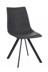 Krzesło ALVA - ciemnoszary