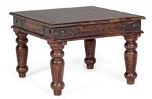 Stolik drewniany JAIPUR