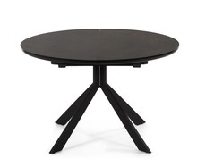 Stół rozkładany DEEHEY 120-160x120