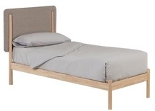 Łóżko DELSHAY 90x190