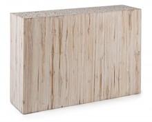 Konsola drewniana ERMITAS