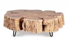 Stolik drewniany ENEAS