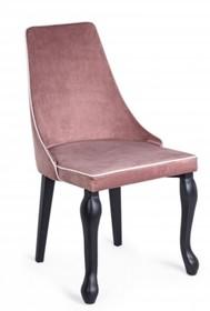 Krzesło VITT BLUSH - różowy