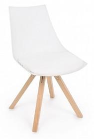 Krzesło MAYER - biały