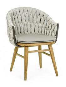 Krzesło ogrodowe XENIA
