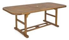 Stół rozkładany NOEMI 150-200X90