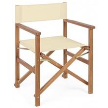 Krzesło reżyserskie NOEMI