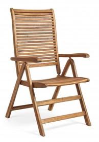 Fotel rozkładany NOEMI
