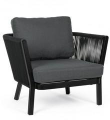 Fotel ogrodowy MAKATEA