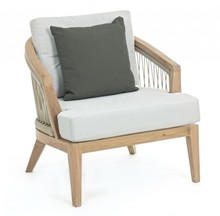 Fotel ogrodowy PASADENA