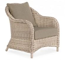 Fotel ogrodowy ADITYA - beż