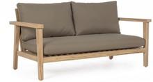 Sofa ogrodowa XIMENA