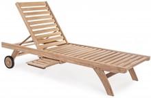 Leżak drewniany MARYLAND