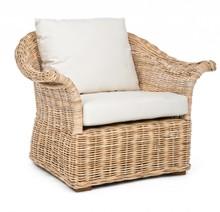 Fotel ogrodowy PAMPLONA