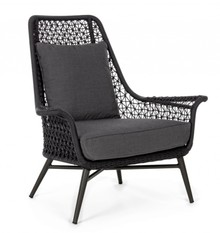 Fotel ogrodowy CRISTOBAL