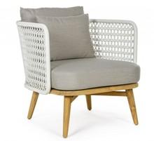 Fotel ogrodowy NINFEA
