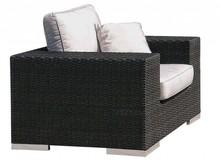 Fotel ogrodowy ORNOS