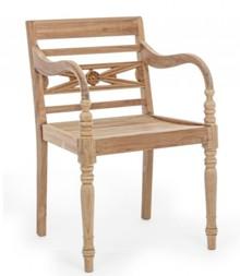 Fotel ogrodowy BELIZE