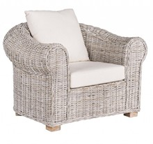 Fotel ogrodowy COBA