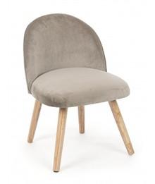 Krzesło ADELINE - beżowy