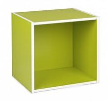 Moduł CUBE - zielony