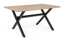 Stół PHILOS 150x90 - jasny