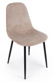 Krzesło IRELIA - taupe
