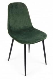 Krzesło IRELIA - zielony