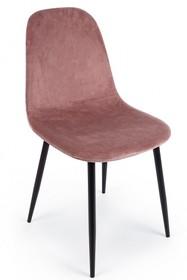 Krzesło IRELIA - różowy