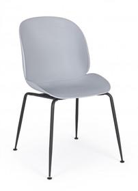 Krzesło ANTIGONE - szary
