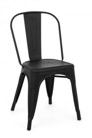 Krzesło MINNESOTA - czarny