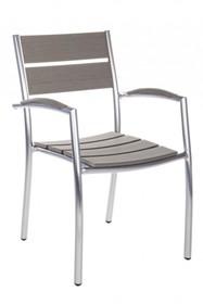 Krzesło ogrodowe EDVIN