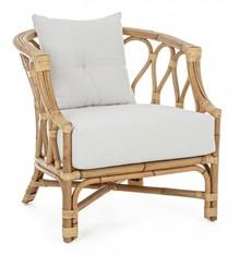 Fotel ogrodowy CANARIA