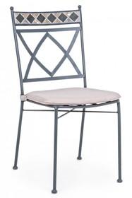 Krzesło ogrodowe BERKLEY