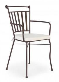 Krzesło ogrodowe DUKE