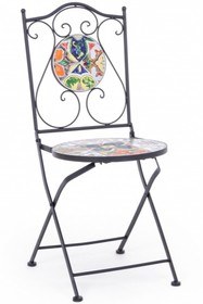 Krzesło składane PALOMA