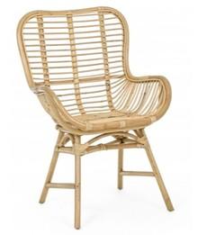 Fotel ogrodowy DORADAL