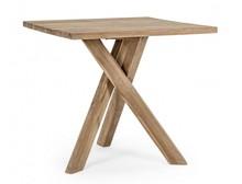 Stół ogrodowy CONAKRY 80x80